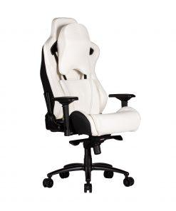 כיסא גיימינג לבן
