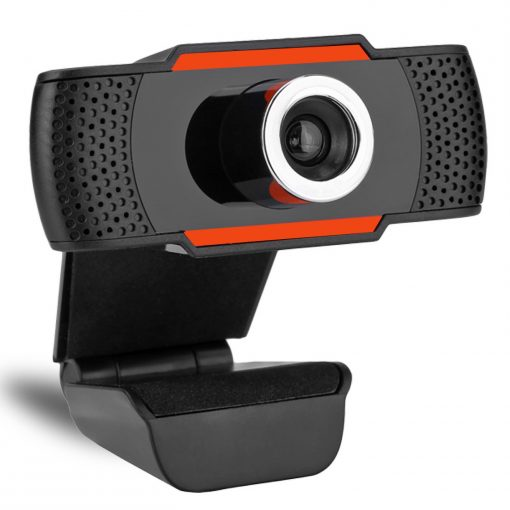 מצלמת רשת PRO WEBCAM FHD 1080p - מבית DRAGON
