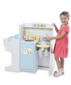 מרכז לטיפול בתינוקות מעץ מליסה ודאג
