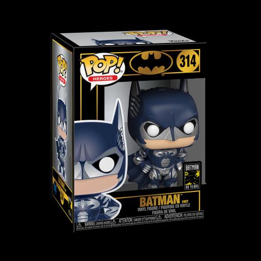 בובת פופ HEROES BATMAN 1997