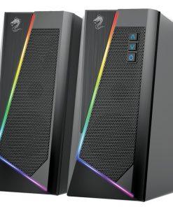 רמקול גיימינג למחשב RGB דראגון