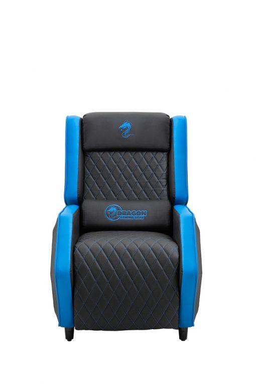 כורסאת גיימינג דראגון בצבע כחול