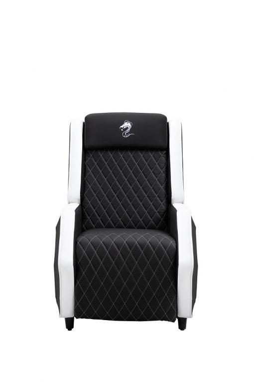 כורסא לפלייסטיישן בצבע לבן