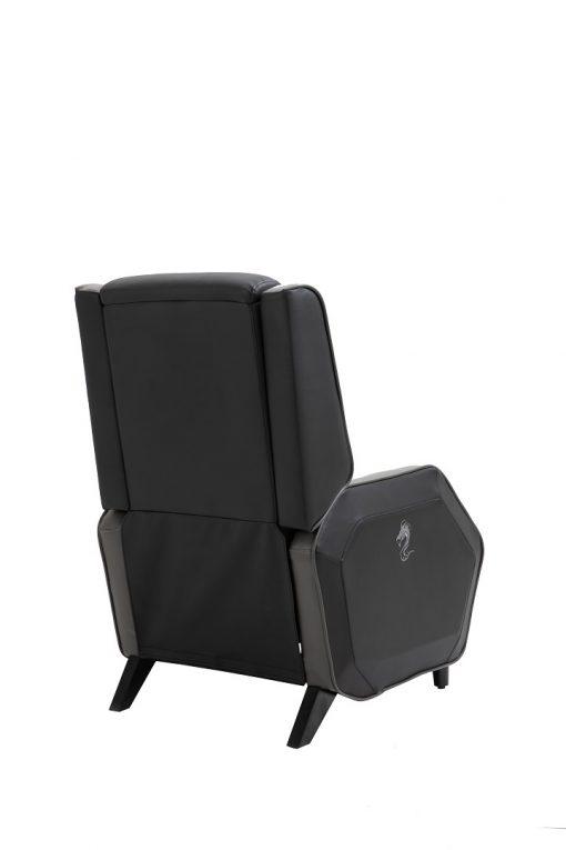 כורסא של גיימינג דראגון בצבע אפור