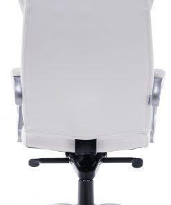 כיסא אמבסדור דרגון בצבע לבן