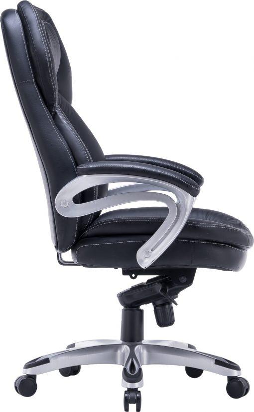 כיסא אמבסדור שחור דראגון