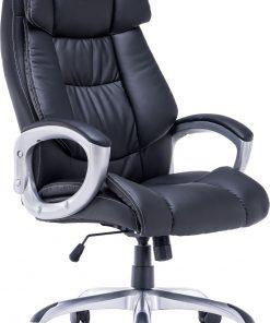 כיסא משרדי מיניסטר דראגון
