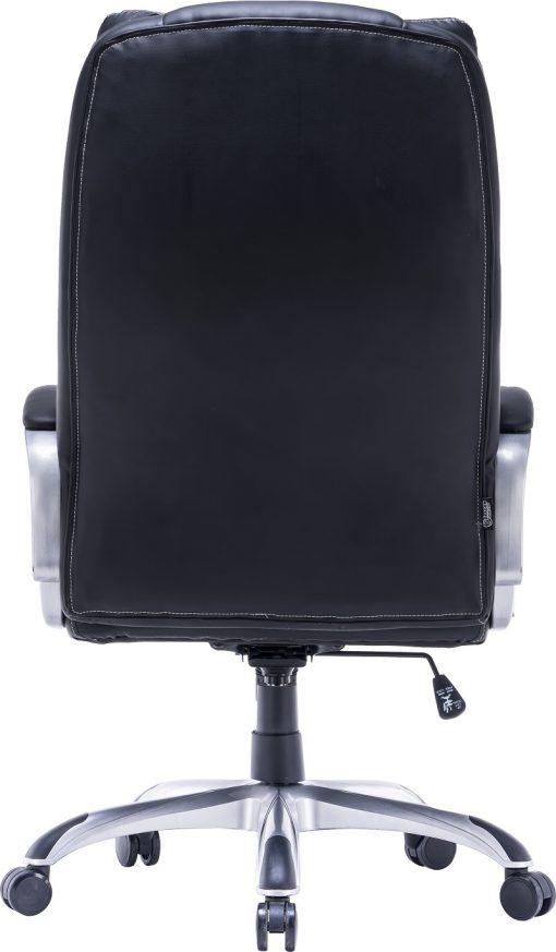 כיסא משרדי מיניסטר שחור דראגון