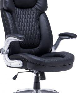 כיסא משרדי פיילוט דראגון