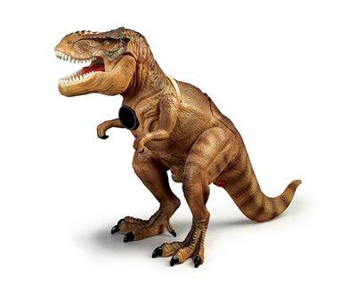 בובת דינוזאור לילדים