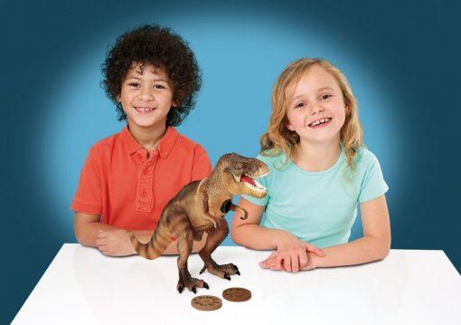 פנס דינוזאורים
