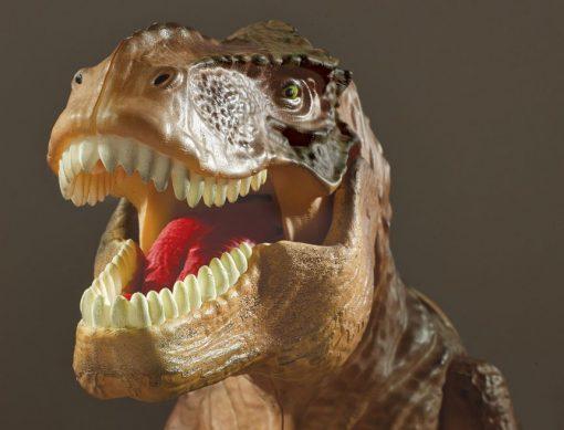 מקרן דינוזאור