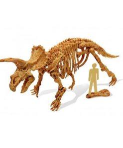 משחק דינוזאורים מבית בוקי