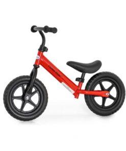 אופני איזון צבע אדום טוויגי
