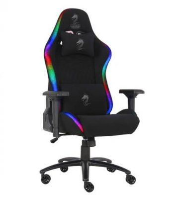 כיסא גיימינג אורות