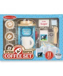 משחק קפה לילדים