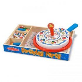 עוגת יום הולדת מבית מליסה ודאג