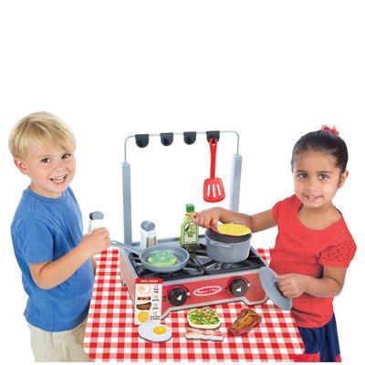 ערכת בישול לילדים
